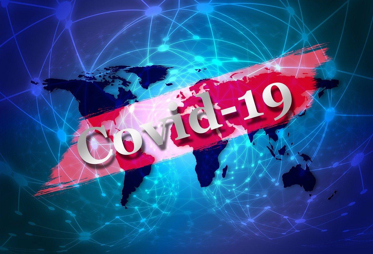 coronavirus and sports betting