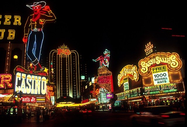 How Will Nevada's Gambling Industry Reopen?