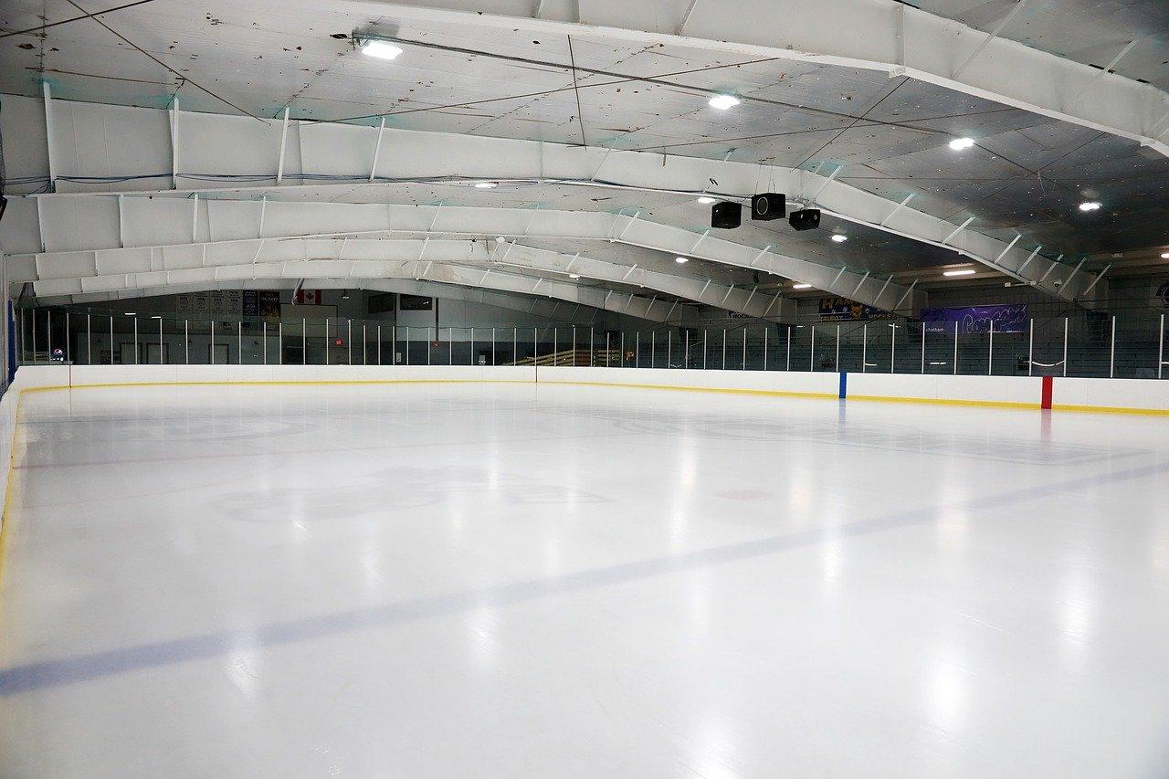 NHL restart