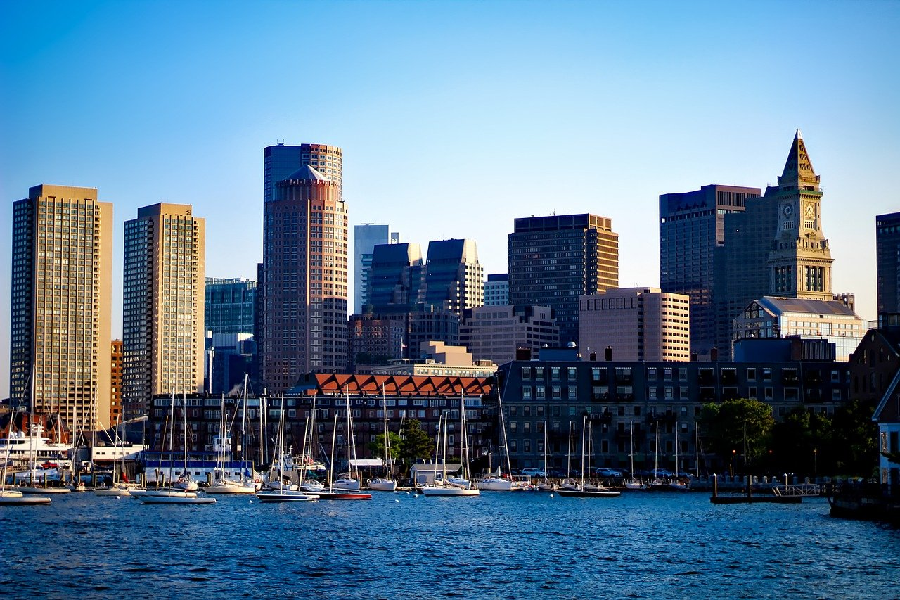 Massachusetts Online Sports Betting Legislation is Ongoing