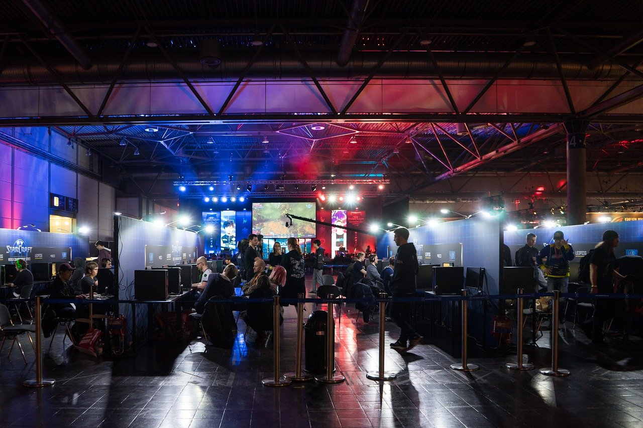 What Can You Bet on in eSports?