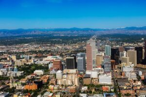 Basketball Helps Colorado Betting Market Rebound