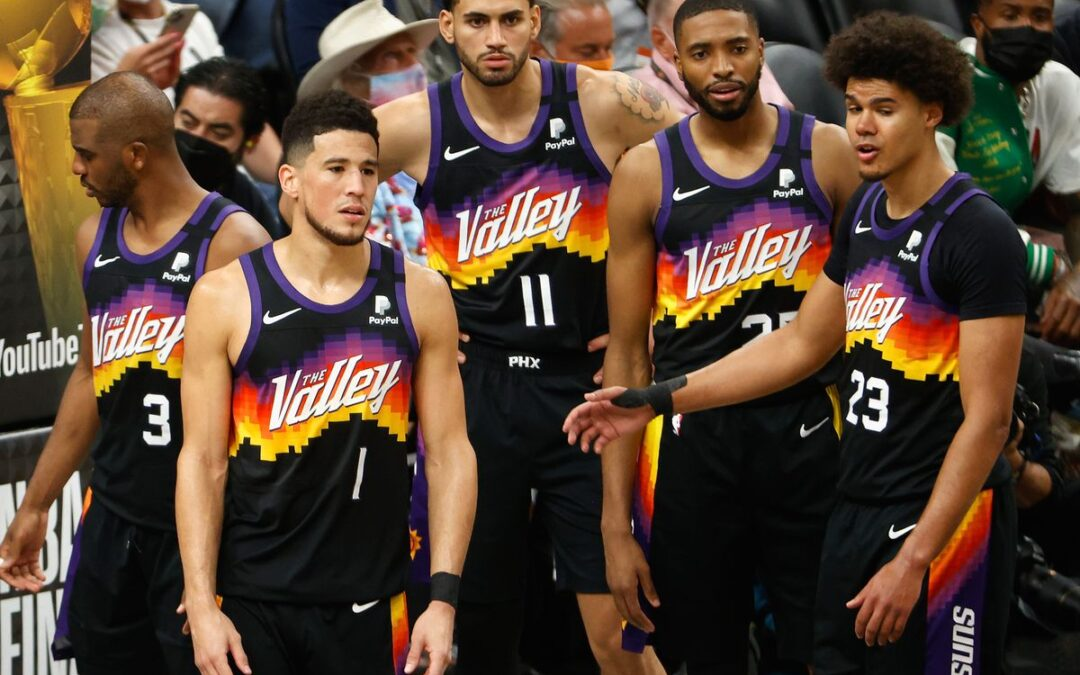 NBA Finals: What to Expect from the Bucks and the Suns