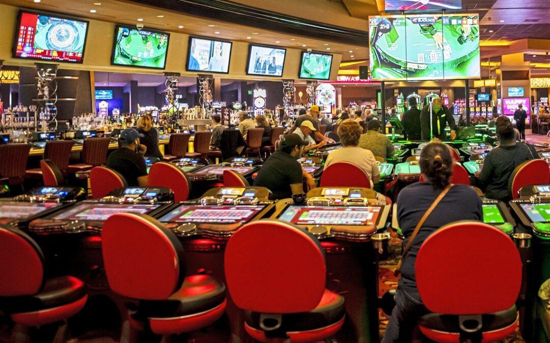 Rivers Casino Is NFL's Bears'  Newest Sponsor