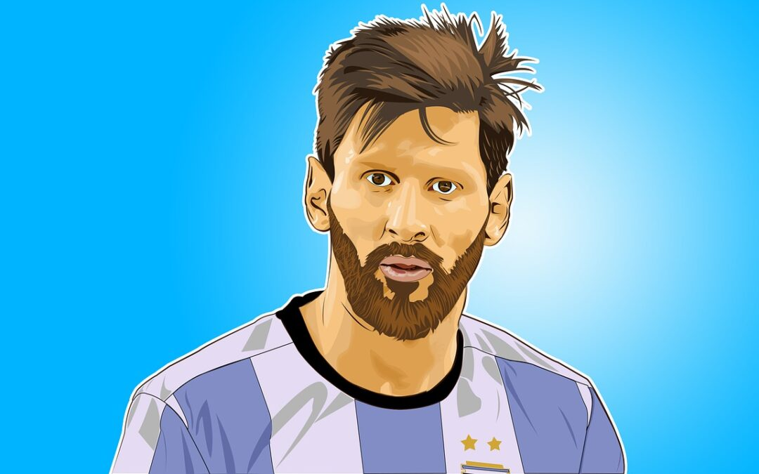 Messi Wins For Argentina at Copa America