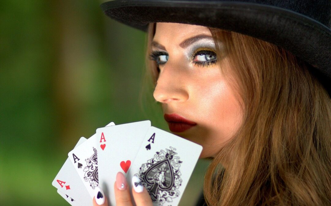 Betting and Casino Events: World Series of Poker Returns